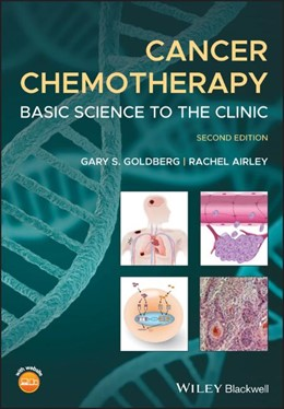 Abbildung von Airley | Cancer Chemotherapy: Basic Science to the Clinic | 2. Auflage | 2020