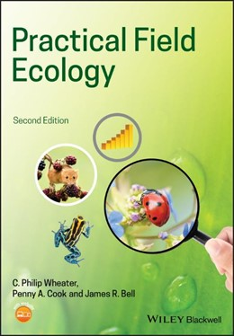 Abbildung von Wheater / Bell / Cook | Practical Field Ecology: A Project Guide | 2. Auflage | 2020