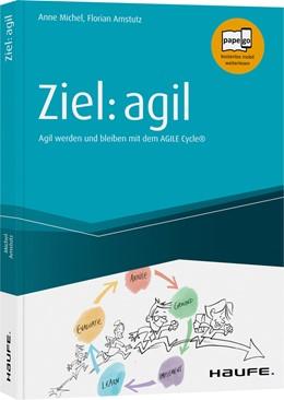 Abbildung von Michel   Ziel: agil   1. Auflage   2020   beck-shop.de
