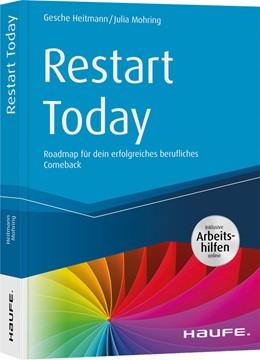 Abbildung von Heitmann / Mohring | Restart Today | 2020