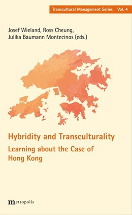 Abbildung von Wieland / Cheung / Baumann Montecinos | Hybridity and Transculturality | 2019 | Learning about the Case of Hon...