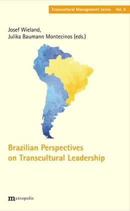 Abbildung von Wieland / Baumann Montecinos | Brazilian Perspective on Transcultural Leadership | 2020