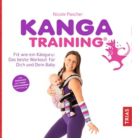 Abbildung von Pascher   Kangatraining   1. Auflage   2020   beck-shop.de