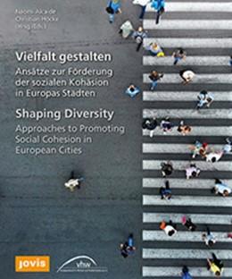 Abbildung von Alcaide / Höcke | Vielfalt gestalten | 2020 | Ansätze zur Förderung der sozi...