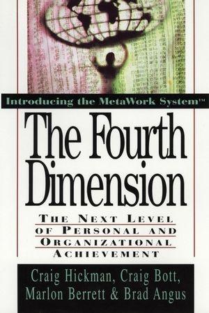 Abbildung von Hickman / Bott / Berrett | The Fourth Dimension | 1996