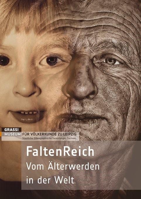 Abbildung von Kollewe / Jahnke   FaltenReich   2009