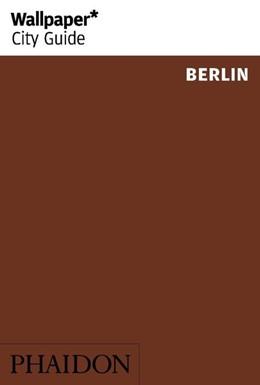 Abbildung von Wallpaper* City Guide Berlin   1. Auflage   2020   beck-shop.de
