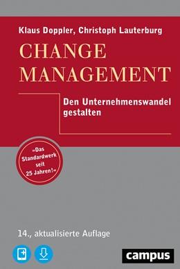 Abbildung von Doppler / Lauterburg | Change Management | 14. Auflage | 2019 | beck-shop.de