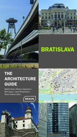 Abbildung von Dulla / Gesierich | Bratislava - The Architecture Guide | 1. Auflage | 2021 | beck-shop.de