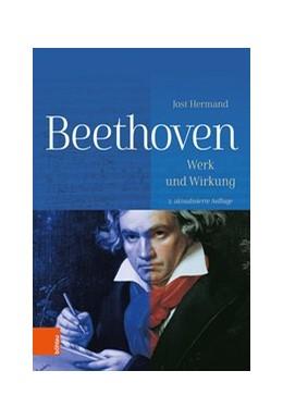 Abbildung von Hermand   Beethoven   2. Auflage   2019   beck-shop.de