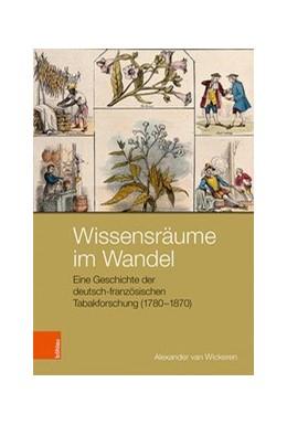 Abbildung von Wickeren | Wissensräume im Wandel | 1. Auflage | 2020 | beck-shop.de