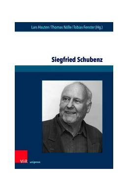 Abbildung von Hauten / Nölle | Siegfried Schubenz | 1. Auflage | 2020 | beck-shop.de