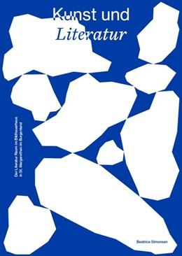 Abbildung von Simonsen / Berger | Kunst und Literatur | 1. Auflage | 2019 | beck-shop.de