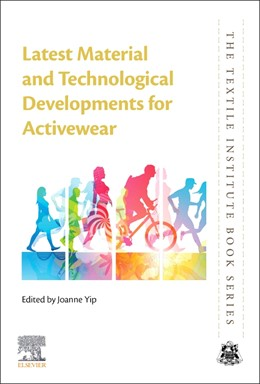Abbildung von Yip | Latest Material and Technological Developments for Activewear | 2020