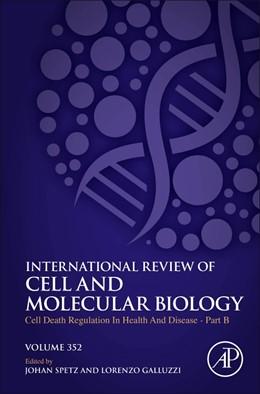 Abbildung von Cell Death Regulation in Health and Disease - Part B | 1. Auflage | 2020 | 352 | beck-shop.de
