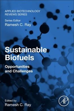 Abbildung von Ray | Sustainable Biofuels | 1. Auflage | 2021 | beck-shop.de