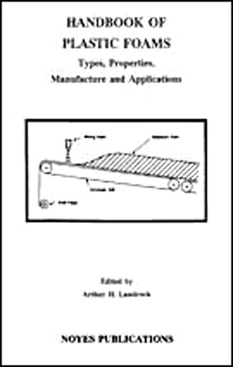 Abbildung von Landrock | Handbook of Plastic Foams | 1995
