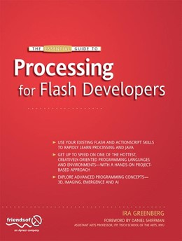 Abbildung von Greenberg | The Essential Guide to Processing for Flash Developers | 1st ed. | 2009