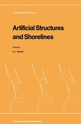 Abbildung von Walker | Artificial Structures and Shorelines | 1988 | 10