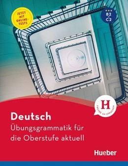 Abbildung von Hall / Scheiner   Deutsch Übungsgrammatik für die Oberstufe aktuell   1. Auflage   2019   beck-shop.de