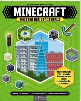 Abbildung von Davey / Green   Minecraft - Meister des Städtebaus   1. Auflage   2020   beck-shop.de