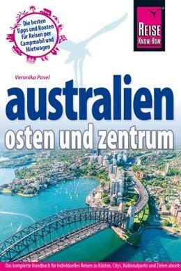Abbildung von Pavel | Australien Osten und Zentrum | 12. Auflage | 2019 | beck-shop.de