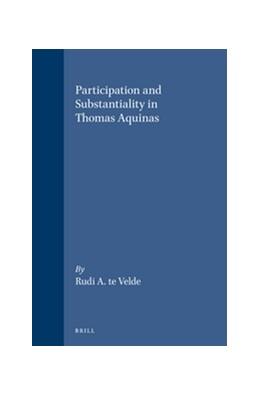 Abbildung von Participation and Substantiality in Thomas Aquinas   1995   46