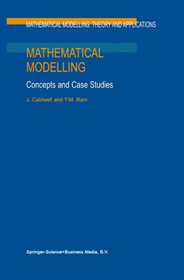 Abbildung von Caldwell / Ram | Mathematical Modelling | 1999 | Concepts and Case Studies | 6