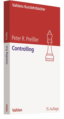 Abbildung von Preißler | Controlling | 15. Auflage | 2020