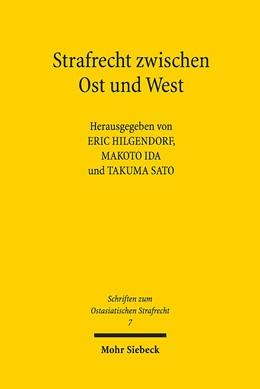 Abbildung von Hilgendorf / Ida | Strafrecht zwischen Ost und West | 1. Auflage | 2019 | 7 | beck-shop.de