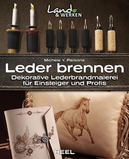 Abbildung von Parsons | Leder brennen | 1. Auflage | 2020 | beck-shop.de