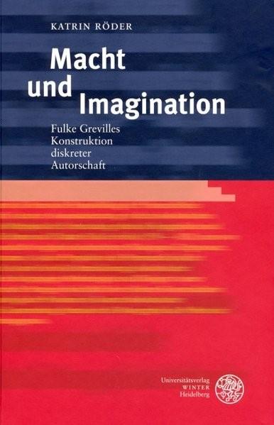 Abbildung von Röder   Macht und Imagination   2006