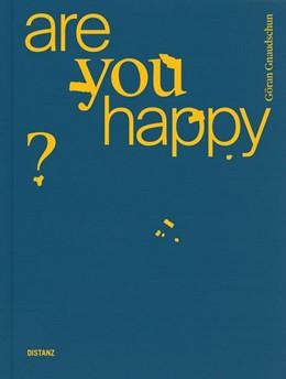 Abbildung von Are You Happy? | 2019 | (Deutsch / Englisch / Italieni...