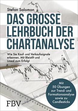 Abbildung von Salomon   Das große Lehrbuch der Chartanalyse   1. Auflage   2019   beck-shop.de