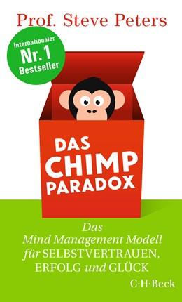 Abbildung von Peters, Steve | Das Chimp Paradox | 1. Auflage | 2020 | 6381 | beck-shop.de