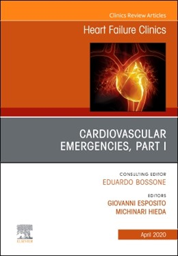 Abbildung von Esposito / Hieda | Cardiovascular Emergencies, Part I, An Issue of Heart Failure Clinics | 2020 | 16-2