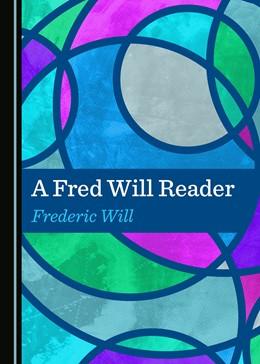 Abbildung von A Fred Will Reader   1. Auflage   2019   beck-shop.de