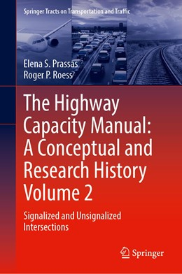 Abbildung von Prassas / P. Roess | The Highway Capacity Manual: A Conceptual and Research History Volume 2 | 1st ed. 2020 | 2020 | Signalized and Unsignalized In... | 12