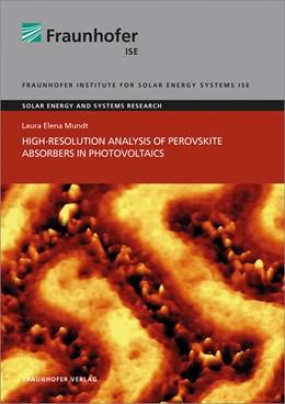 Abbildung von Mundt | High-Resolution Analysis of Perovskite Absorbers in Photovoltaics. | 2019