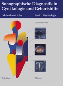 Abbildung von Merz | Band I: Gynäkologie | 1997 | Lehrbuch und Atlas