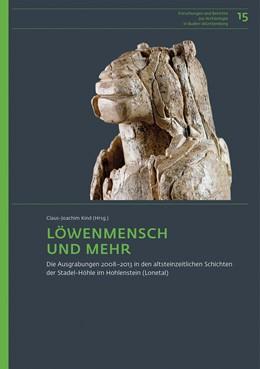 Abbildung von Kind | Löwenmensch und mehr | 1. Auflage | 2019 | 15 | beck-shop.de