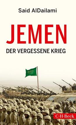 Abbildung von AlDailami | Jemen | 1. Auflage | 2019 | 6333 | beck-shop.de