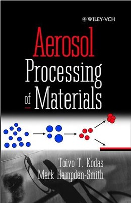 Abbildung von Kodas / Hampden-Smith   Aerosol Processing of Materials   1999