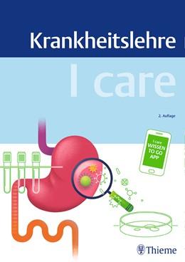 Abbildung von I care Krankheitslehre | 2. Auflage | 2020 | beck-shop.de