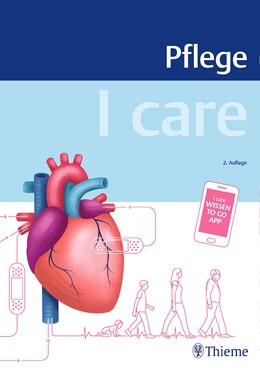 Abbildung von I care Pflege | 2. überarbeitete Auflage | 2020