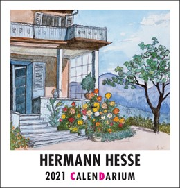 Abbildung von Hesse | Calendarium 2021 | 1. Auflage | 2020 | beck-shop.de