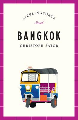 Abbildung von Sator | Bangkok - Lieblingsorte | Originalausgabe | 2020
