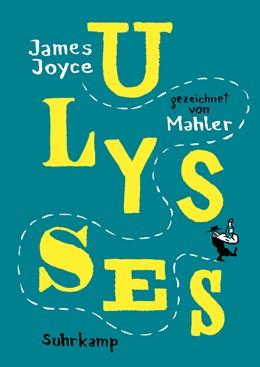 Abbildung von Mahler / Joyce | Ulysses | 1. Auflage | 2020 | beck-shop.de