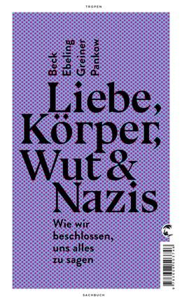 Abbildung von Pankow / Beck | Liebe, Körper, Wut & Nazis | 1. Auflage | 2020 | beck-shop.de