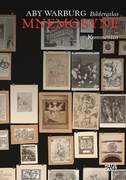 Abbildung von Aby Warburg: Bilderatlas MNEMOSYNE   2020